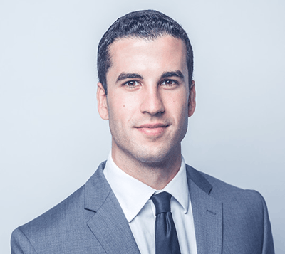 Mark Halston is an articling student at Acheson Sweeney Foley Sahota.